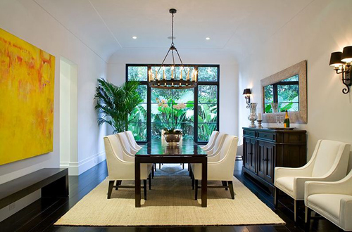 Spanish Revival | Meridith Baer Home