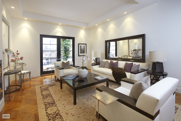 East 69th St. | Meridith Baer Home