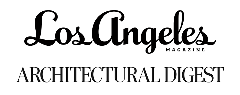 Los Angeles Magazine, Architectural Digest