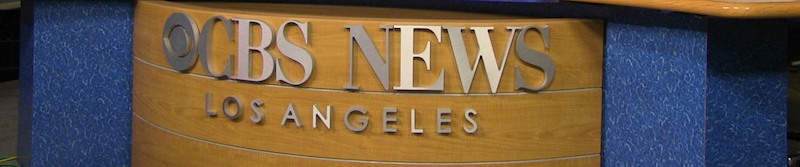 CBS News Los Angeles