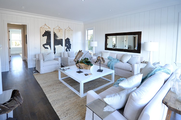 hamptons home staging by meridith baer home - Home Staging Design