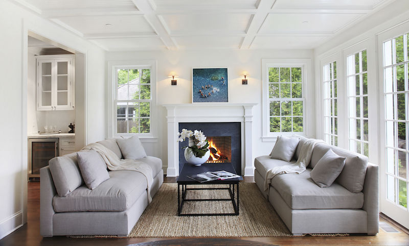 Home Staging Hamptons | Meridith Baer Home
