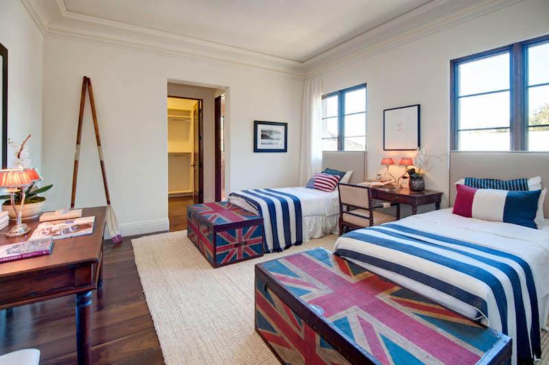 Kids room | Meridith Baer Home
