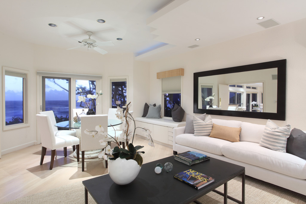 Professional Home Staging In Miami