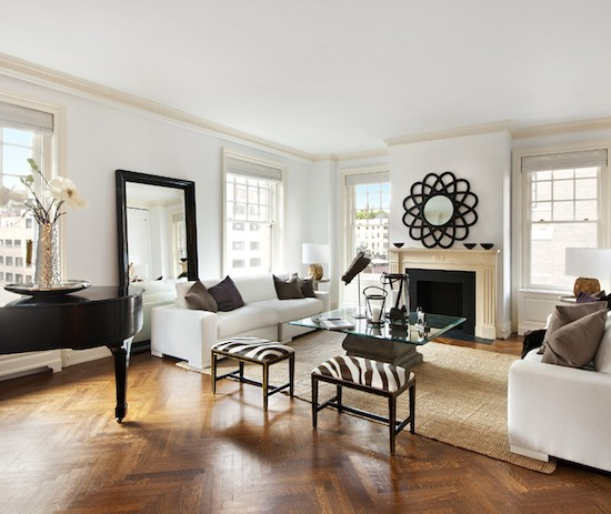 Home Staging New York   Meridith Baer Home
