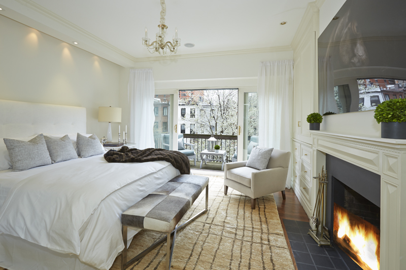 Luxury Home Staging New York | Meridith Baer Home