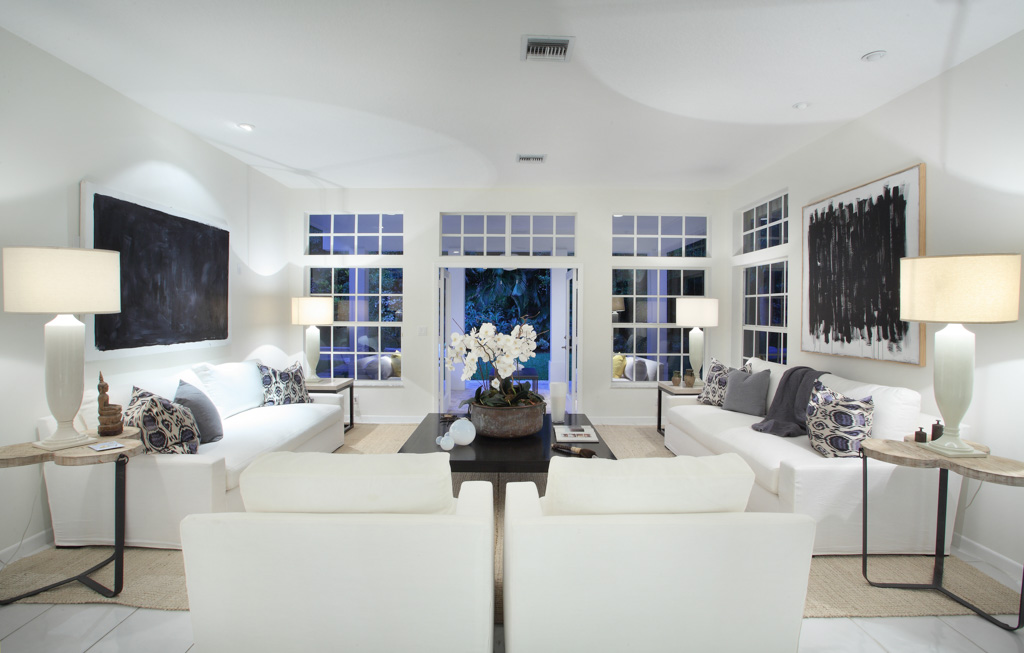 Home Staging Miami | Meridith Baer Home
