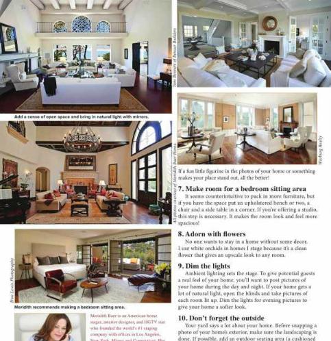 Dream Homes San Diego | Meridith Baer Home