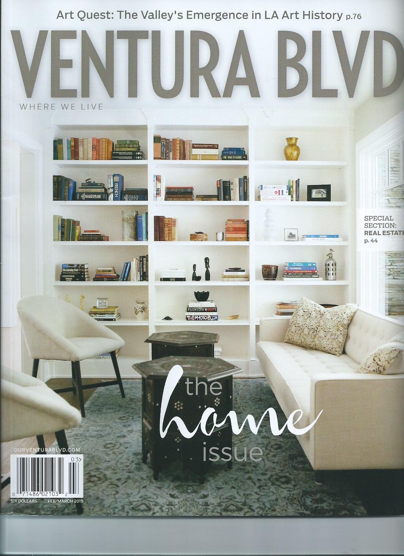 Ventura Blvd. Magazine