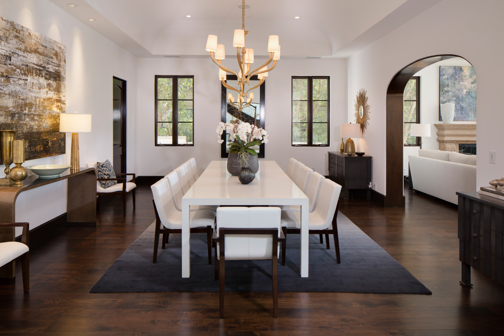 Hilton & Hyland Testimonial | Meridith Baer Home