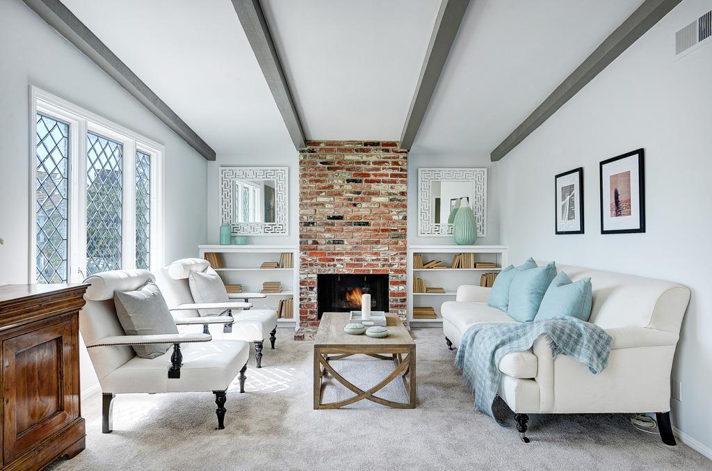 Berkshire Hathaway Testimonial | Meridith Baer Home