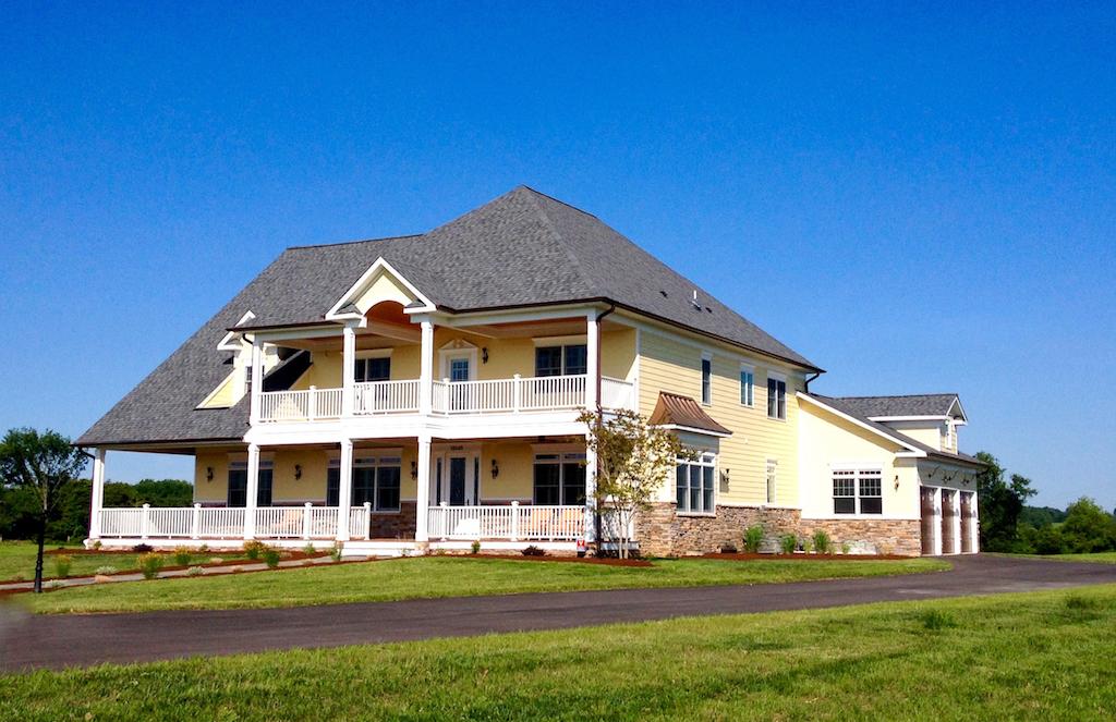 Home Build Concierge