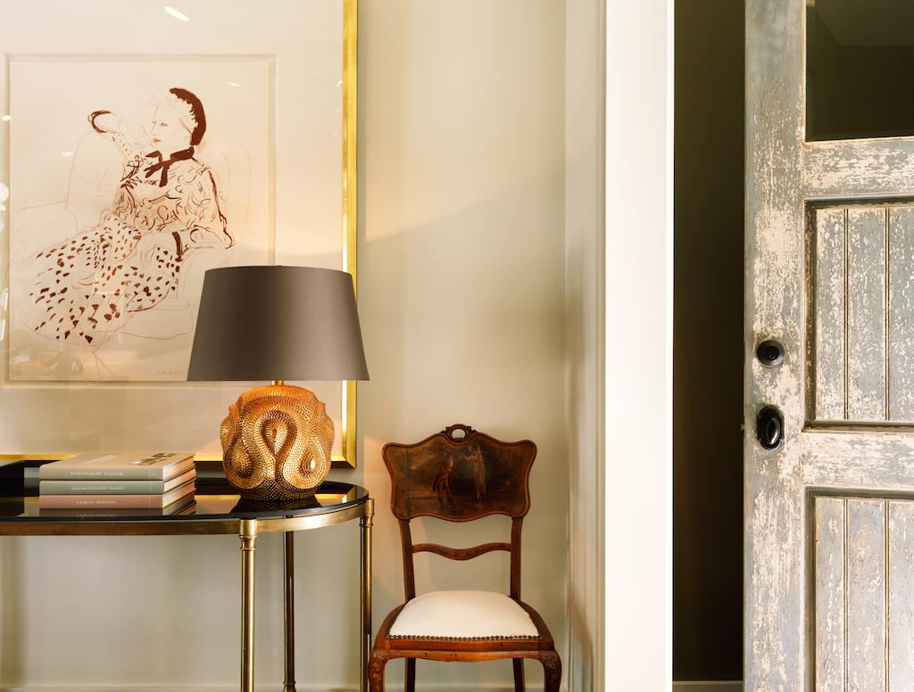 House Beautiful | Meridith Baer Home