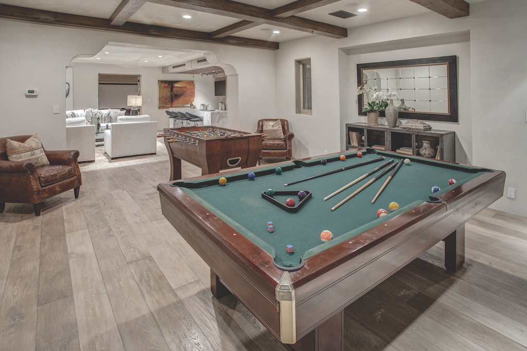 Houzz 20 Most Popular Basement Photos of 2015