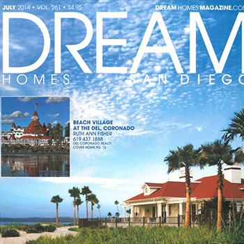 Dream Homes San Diego