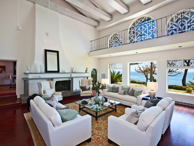 Malibu Splendor | Meridith Baer Home