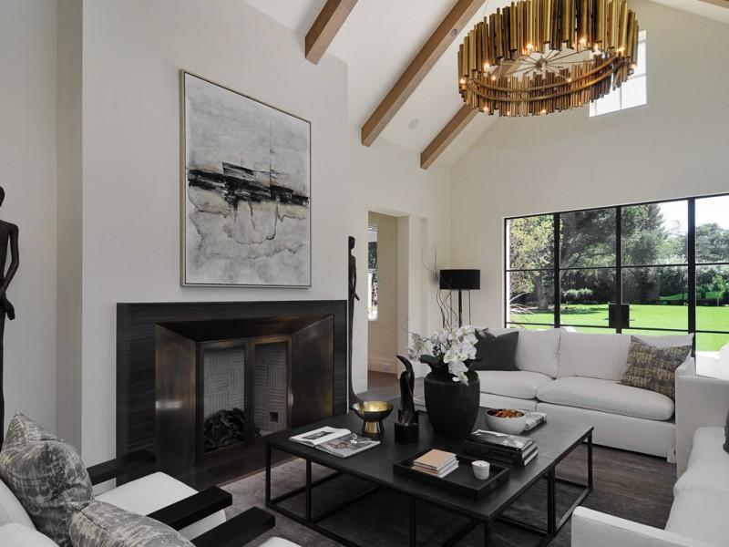 West Atherton Luxury