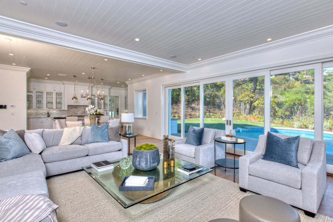Brentwood Country Estates Meridith Baer Home