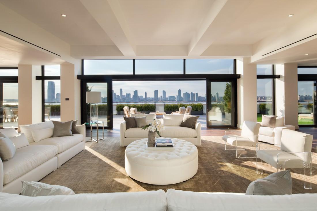 Tribeca Luxury Condo ...