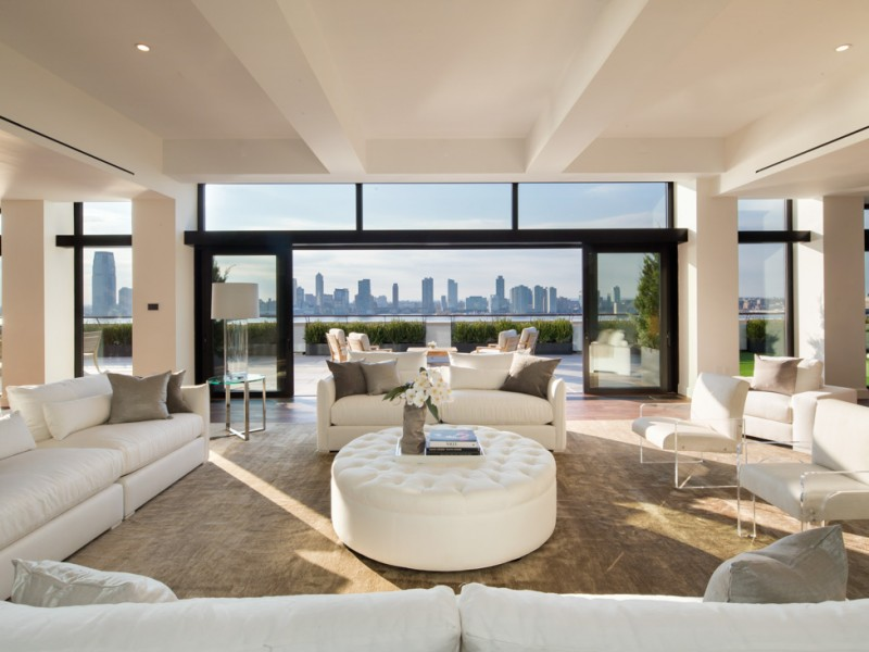 Tribeca Luxury Condo