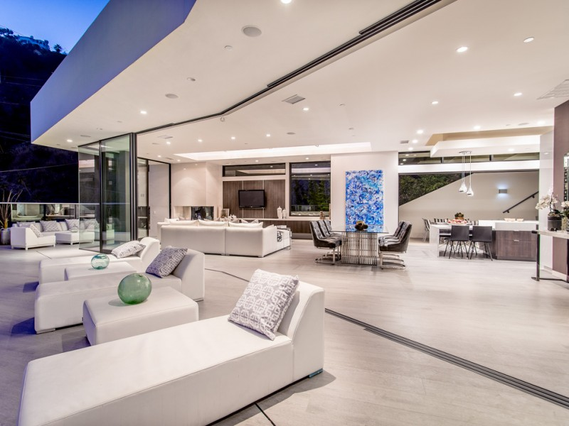 Sunset Strip Modern
