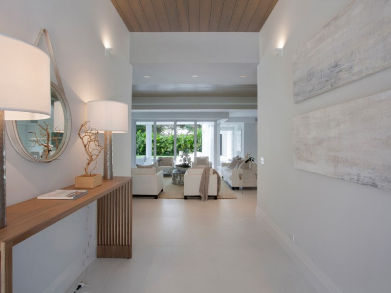 Delrey Beach Contemporary