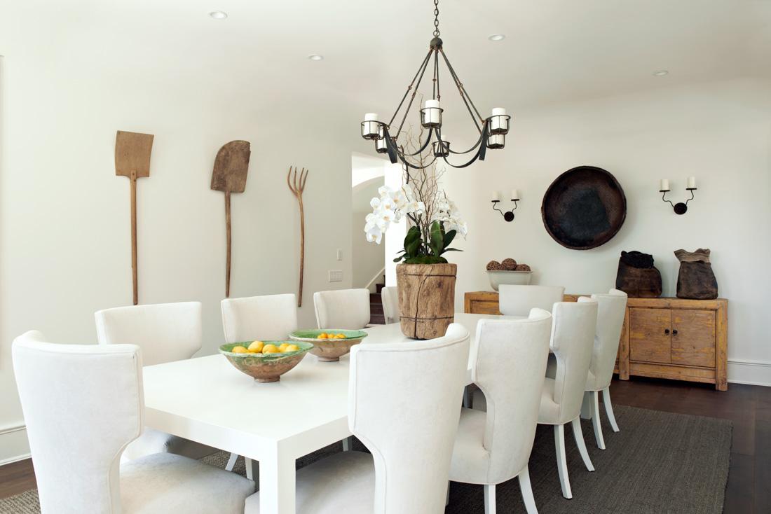 Italian Villa in Bel Air