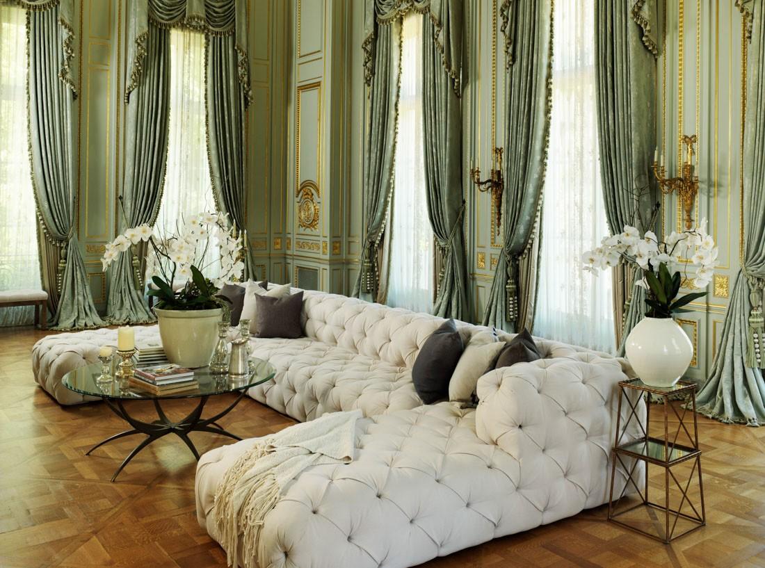 Fleur De Lys Mansion Meridith Baer Home