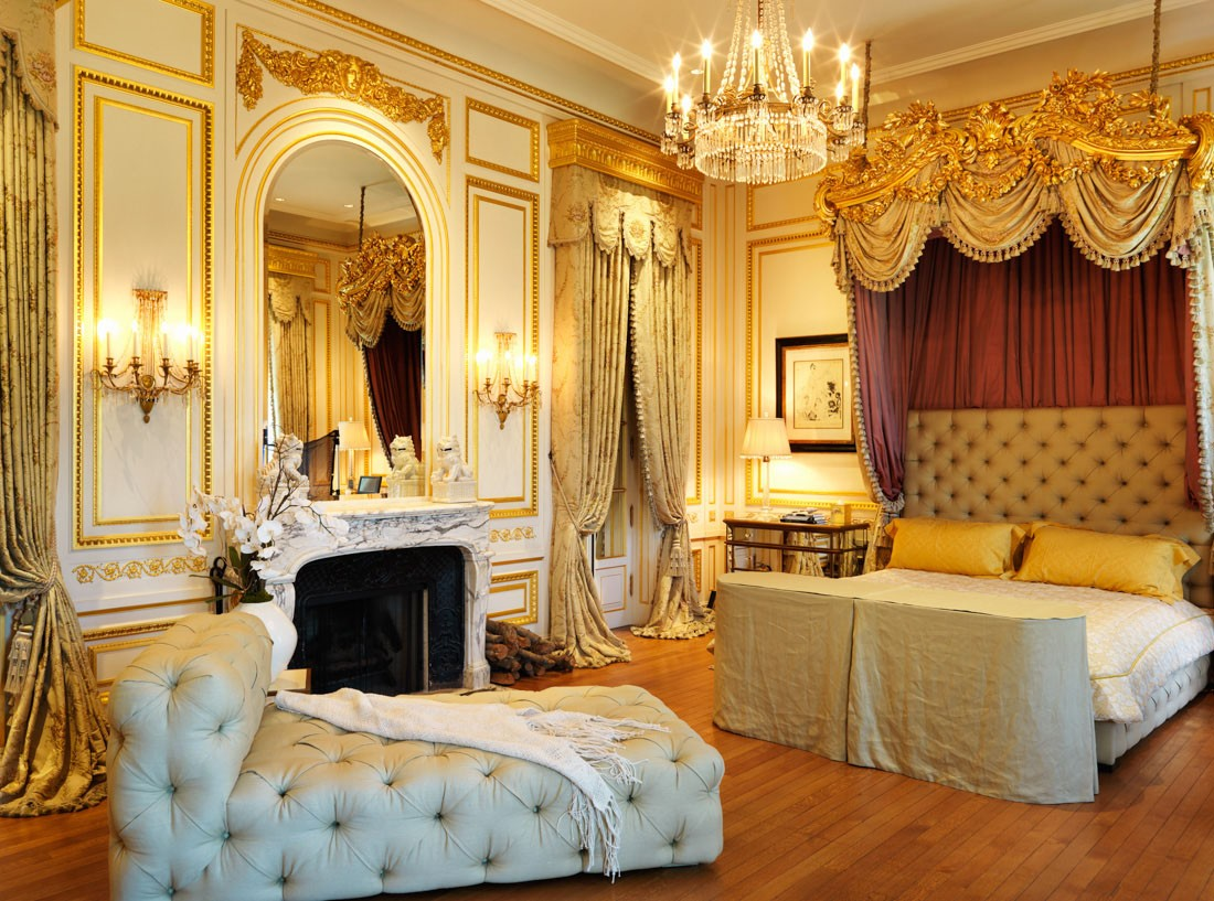 Luxury Furniture Los Angeles