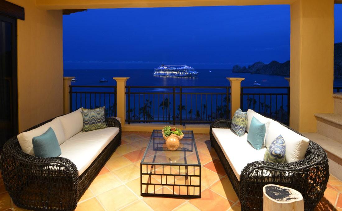 Hacienda in Cabo