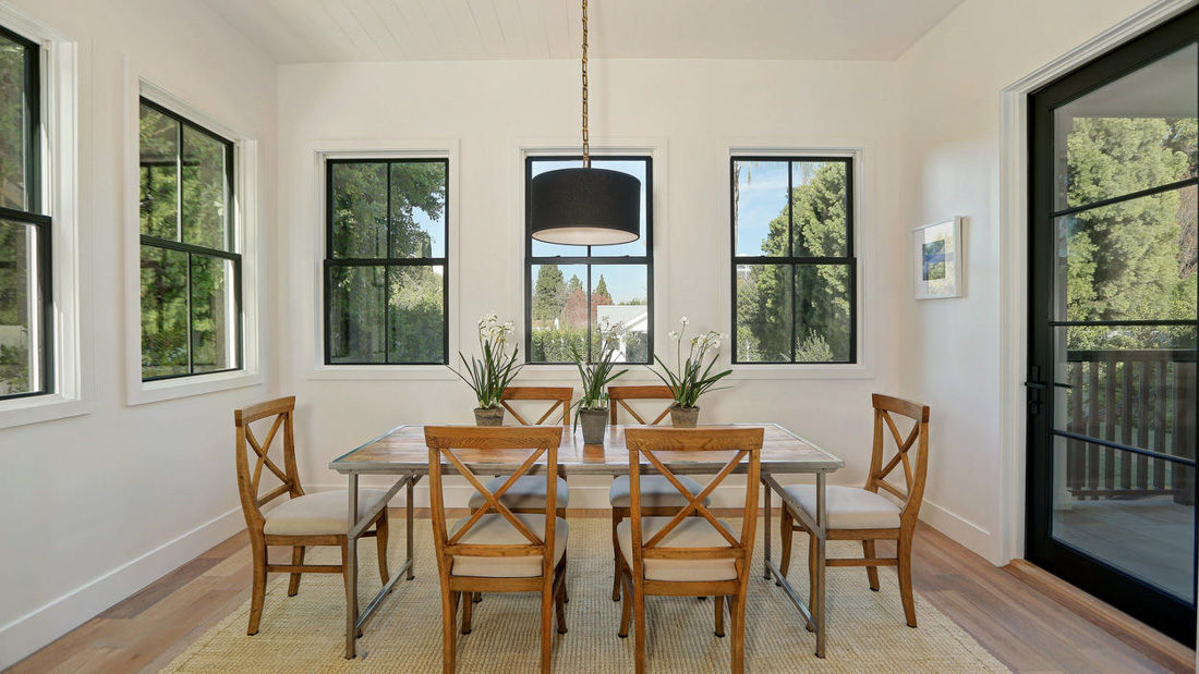 Joe jonas buys house staged by meridith baer home - Villa moderne los angeles meridith baer ...