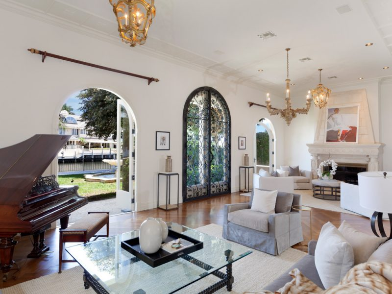 Palm Beach Architectural