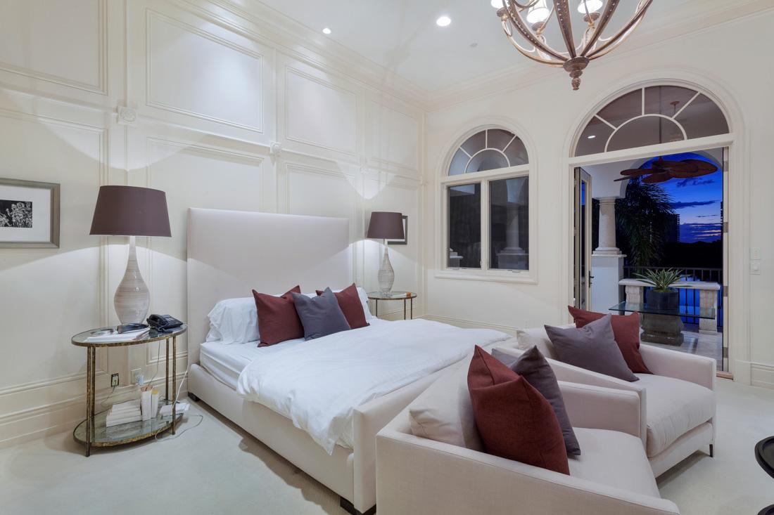 Chic Mediterranean Estate