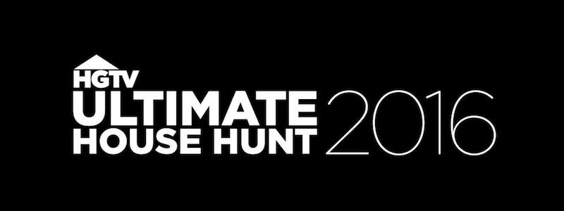 HGTV Ultimate House Hunt 2016