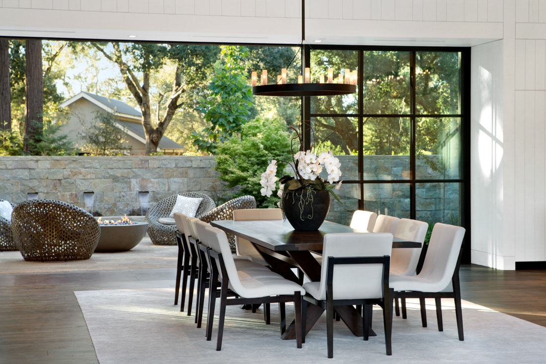 Woodside Architectural