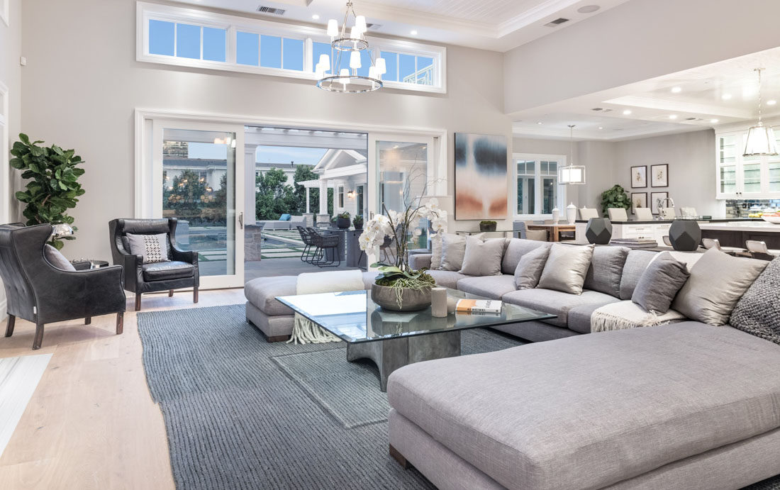 Cape Cod Fusion Meridith Baer Home