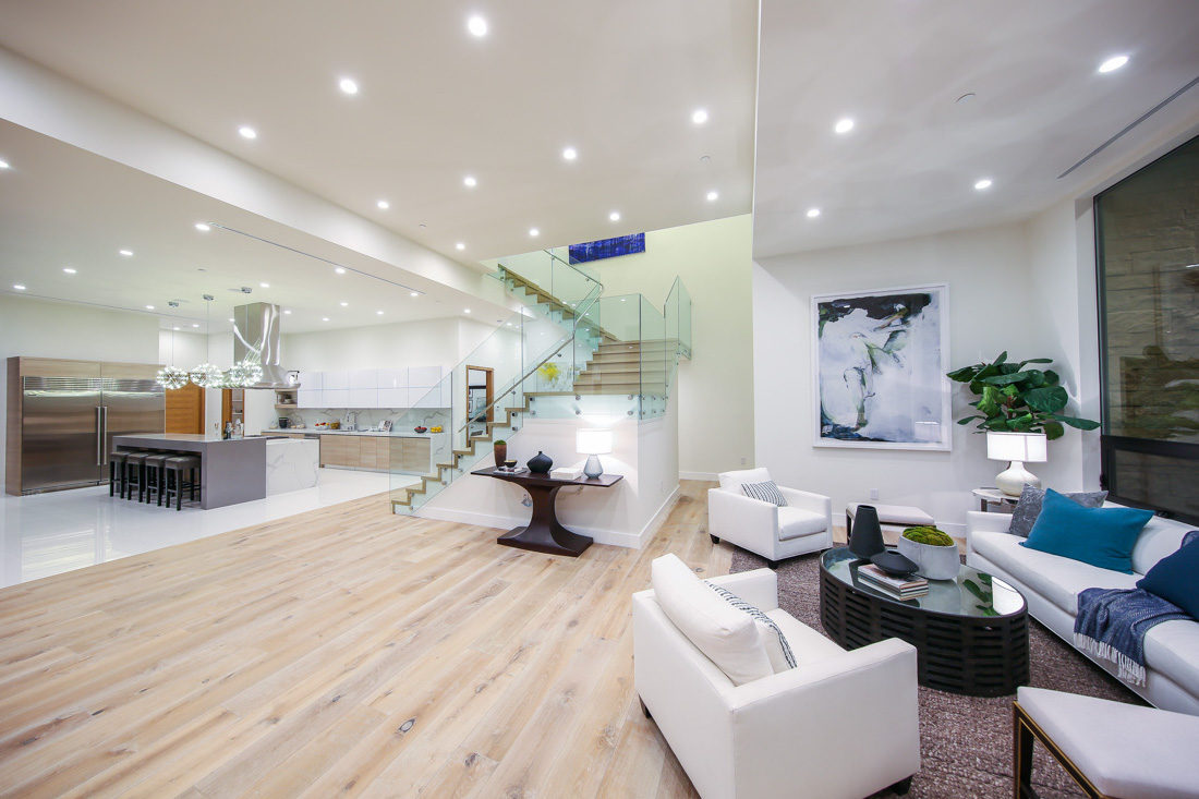 Encino Contemporary