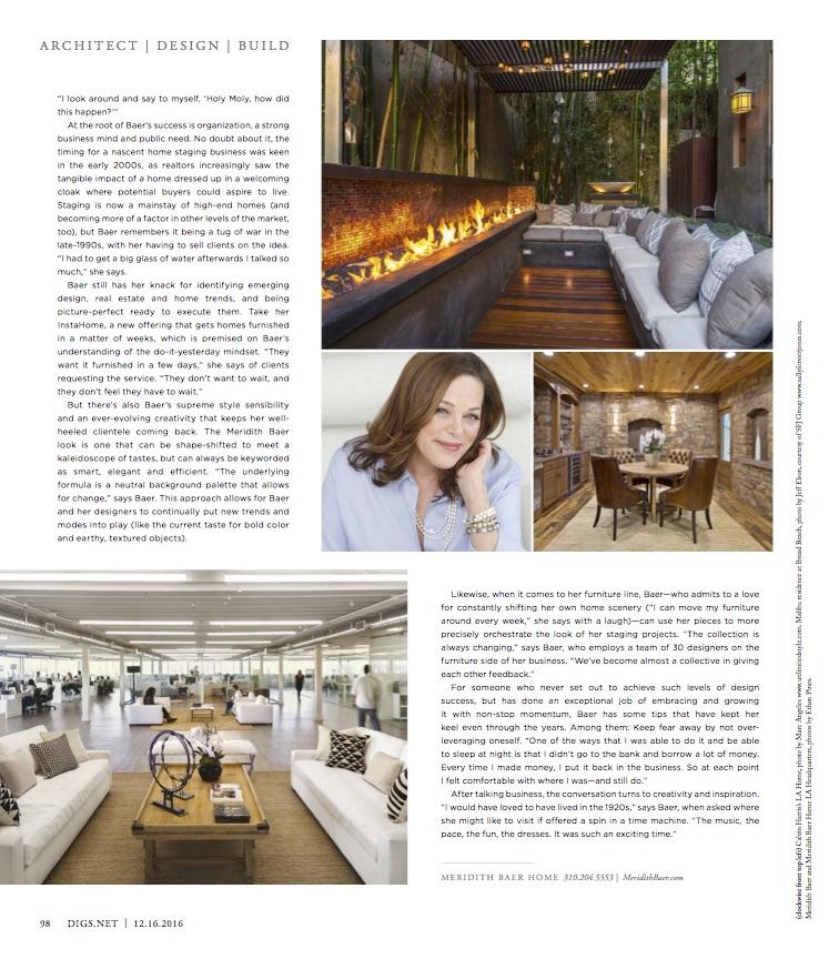 DIGS Magazine