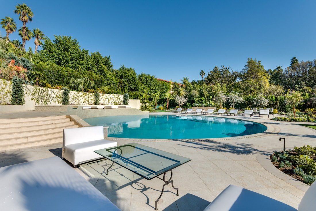 Beverly Hills Villa | Meridith Baer Home