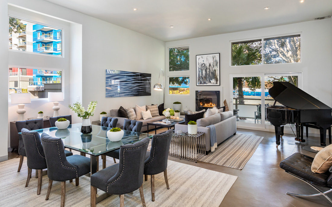 Silver Strand Townhouse