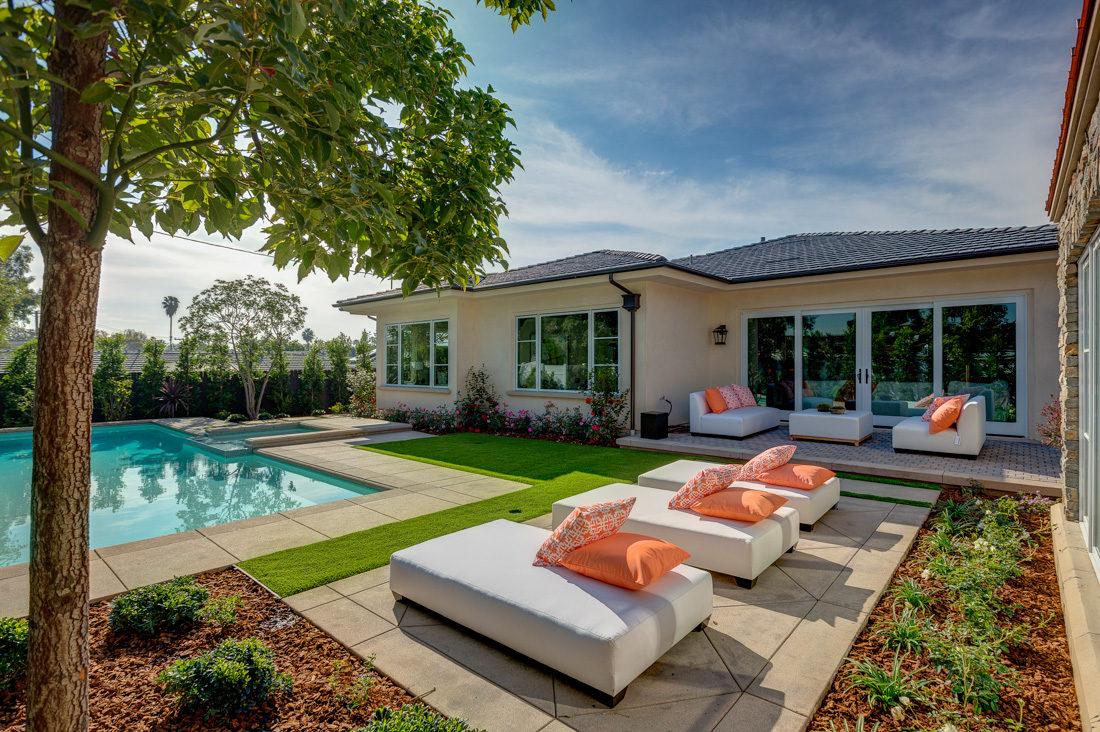 Lower Rancho Estate