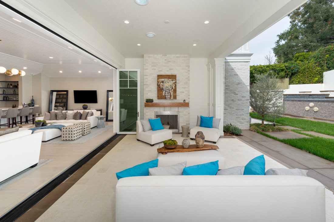 Brentwood Oasis
