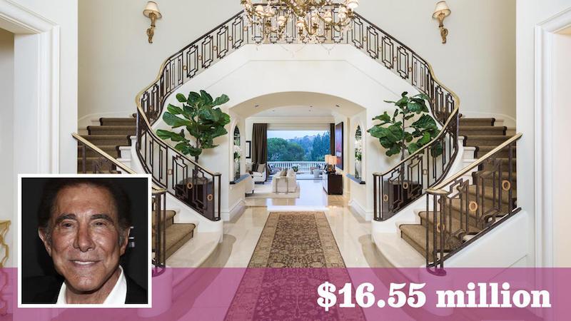 Steve Wynn | Los Angeles Times Hot Property
