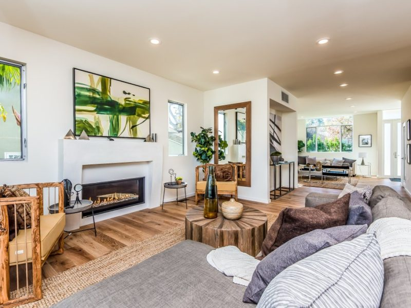 How To Become An Interior Decorator In California