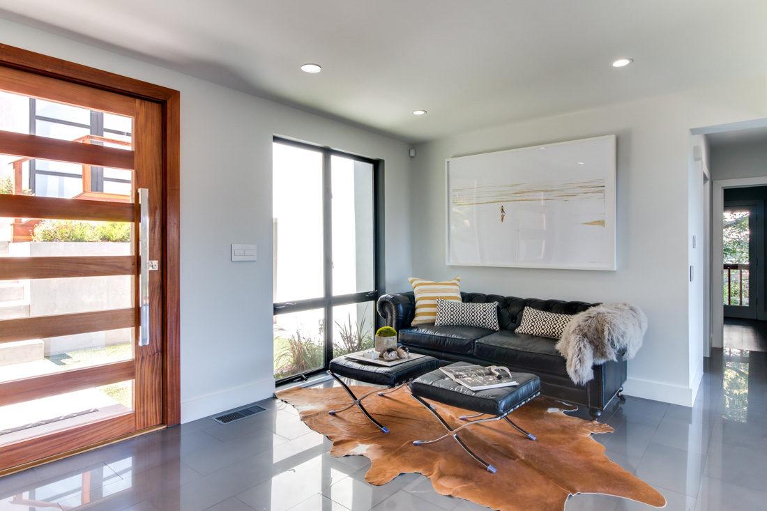 Brentwood Modern