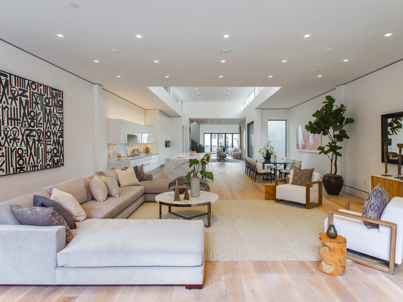 Meridith baer home home staging luxury furniture - Villa moderne los angeles meridith baer ...