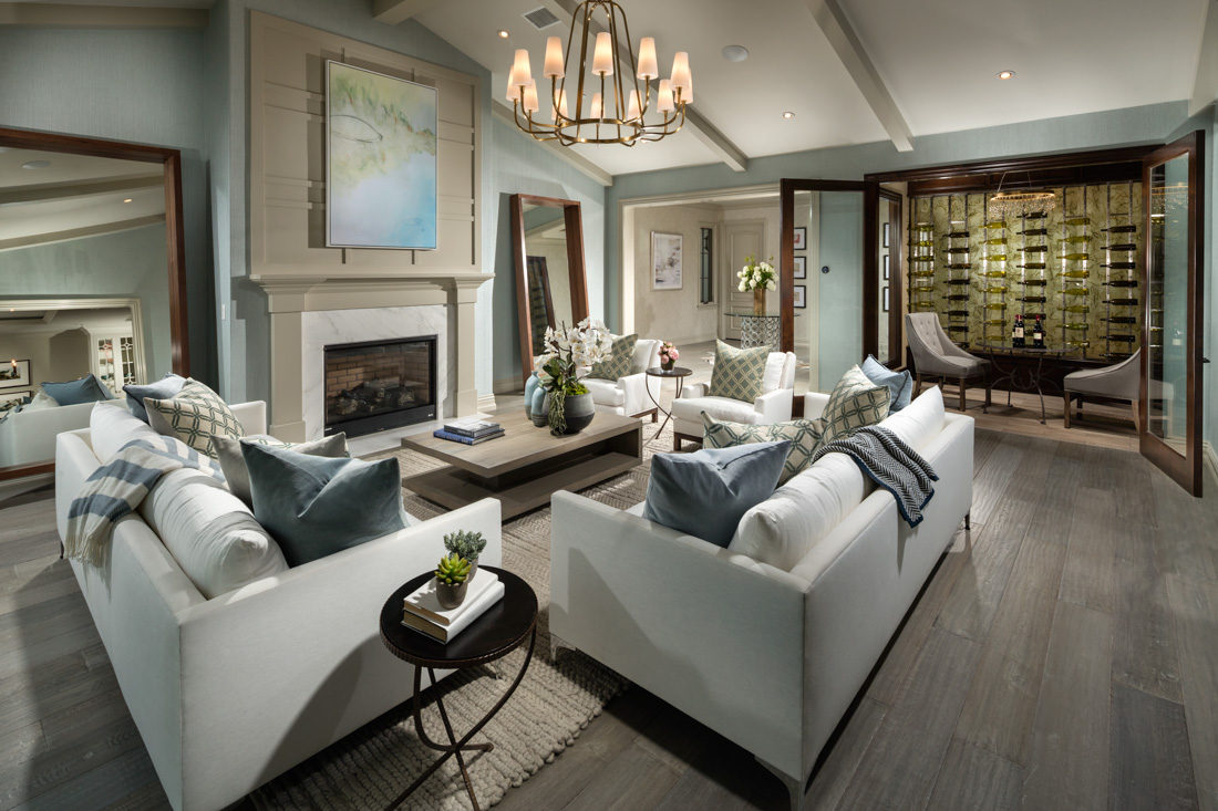 Highland Oaks Estate