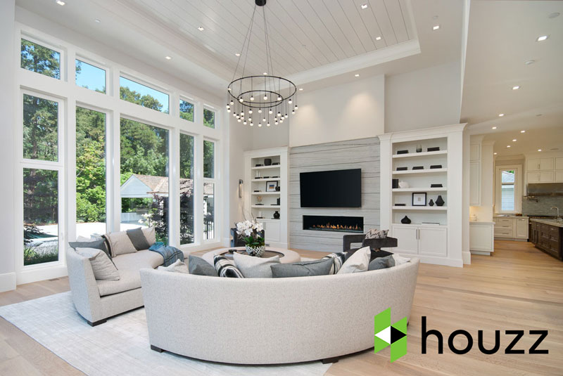 Meridith Baer Home Featured In Two New Houzz Ideabooks