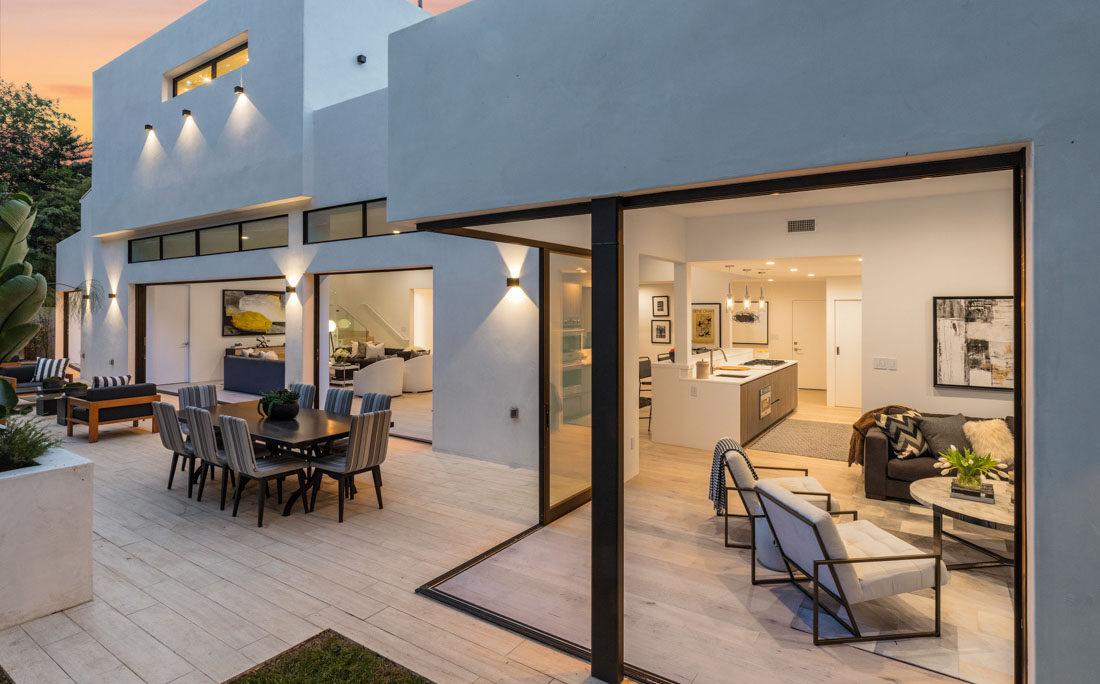 North Beverly Modern