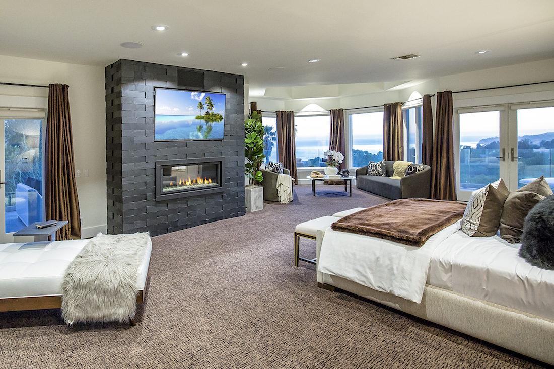 Malibu Modern Estate